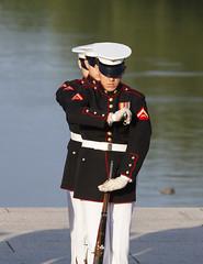 Marine Corps Sunset Parade 12 June 2018  (295) (smata2) Tags: washingtondc dc nationscapital marines marinesunsetparade usmc military