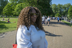DSC_2106 (photographer695) Tags: wintrade rest recreation hyde park london with nicole ross