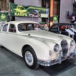 Jaguar MK1, 1959 thumbnail