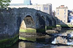 Auld Brig (Honestman28) Tags: river ayr ayrshire scotland auld buildings