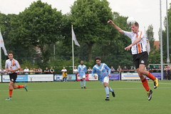 """HBC Voetbal • <a style=""""font-size:0.8em;"""" href=""""http://www.flickr.com/photos/151401055@N04/28529456438/"""" target=""""_blank"""">View on Flickr</a>"""