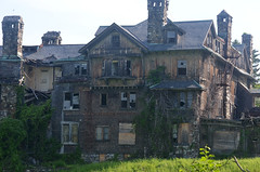 Bennett College 2018 4 (rchrdcnnnghm) Tags: abandoned school college hotel millbrookny duchesscountyny