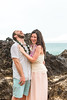 20180504-HI-Makena Cove-Rachel and Jeff-SD (66 of 86) (simplyeloped) Tags: red makenacove hawaii lei beach ocean simplyeloped samanthadahabi couple