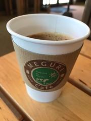 コーヒー (96neko) Tags: snapdish iphone 7 food recipe 石田牧場のジェラート屋めぐり