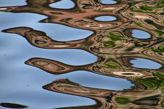 inward reflection