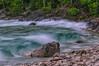 Little Cove - Waves 3538 (RG Rutkay) Tags: tdpc tobermory nature landscape seascape bruce peninsula national park waves rocks wind trees motion scene green georgian bay niagaraescarpment