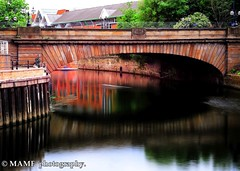 Beautiful Leeds. (Please follow my work.) Tags: artistic britain brilliantphoto bridge city citycentre colour colours england flickrcom flickr google googleimages gb greatbritain greatphotographers greatphoto image interesting june leeds ls1 leedscitycentre mamfphotography mamf nikon nikond7100 northernengland photography photo photograph photographer quality reflection reflections river riveraire summer town uk unitedkingdom upnorth urban variablendfilter westyorkshire excellentphoto yorkshire z