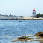 DSC00461 - Paddy`s Head Lighthouse thumbnail