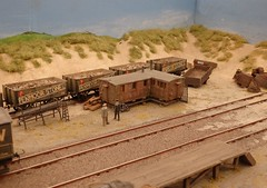 Cornish bothy (Phil_Parker) Tags: modelrailway train