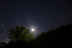 ISS May 24 18 (JodBart) Tags: iss spacestation sky dark pass longexposure space science travel
