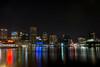 Baltimore MD (dxd379) Tags: baltimore md maryland nikon d7100 nightphotography longexposure patapsco river rustyscupper innerharbor