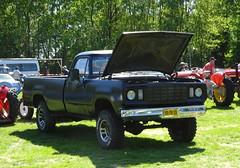 Dodge W 200 (peterolthof) Tags: peterolthof klazienaveen oldtimerdag 652018 99yb35