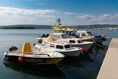 Krk-4733.jpg (harleyxxl) Tags: hafen karin boote schiffe punat primorskogoranskažupanija kroatien hr
