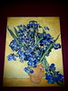 Schwertlilien (Pico 69) Tags: gemälde kunst vangogh niederlande holland pico69