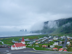 Vik (Dominique Schreckling) Tags: 2018 europe iceland islande southcoasttour vík southernregion is