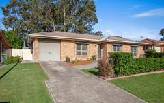 52 Melaleuca Drive, Metford NSW