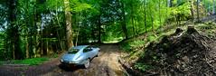 Jaguar e-type (Stan de Haas Photography) Tags: jaguar etype mullertal luxembourg tour