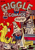 Giggle Comics 59 (Michael Vance1) Tags: comics comicbooks cartoonist art adventure anthology funnyanimals fantasy funny humor goldenage