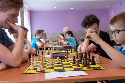 Grand Prix Spółdzielni Mieszkaniowej 2018, VI Turniej-107