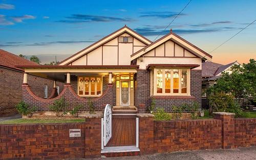 292 Livingstone Rd, Marrickville NSW 2204