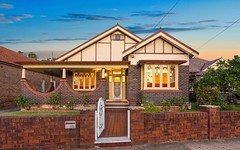 292 Livingstone Road, Marrickville NSW