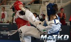 "World Taekwondo Grand Prix ""Roma 2018"""
