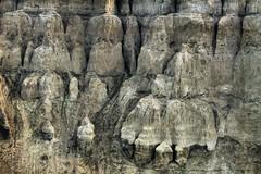 Badlands of Ashcroft (Crusty Da Klown) Tags: badlands ashcroft bc canada nature hillside clay