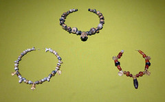 L1070745 (H Sinica) Tags: hongkonghistorymuseum britishmuseum phoenician necklace sardinia