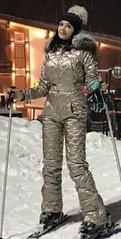 naumi bronze2 (skisuitguy) Tags: skisuit skisuits snowsuit ski snow suit skiing skifashion skiwear skioutfit skibunny snowbunny onepieceskisuit onepiecesuit onesie onepiece skianzug skidress allinone