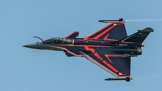 Dassault Rafale Solo Display