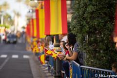 ESPERANDO A LOS SOLDADOS DE ESPAÑA (josmanmelilla) Tags: ejercito españa español desfile difas melilla sony fas fuerzasarmadas comgemel pwmelilla flickphotowalk pwdmelilla pwdemelilla