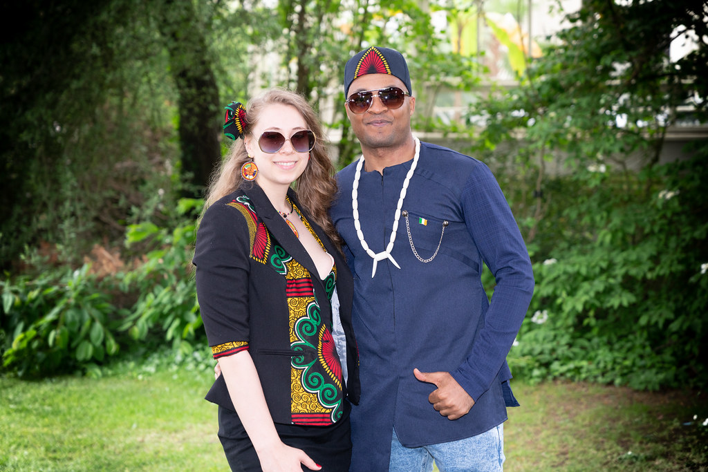 AFRICA DAY 2018 IN DUBLIN [FARMLEIGH HOUSE - PHOENIX PARK]-140578