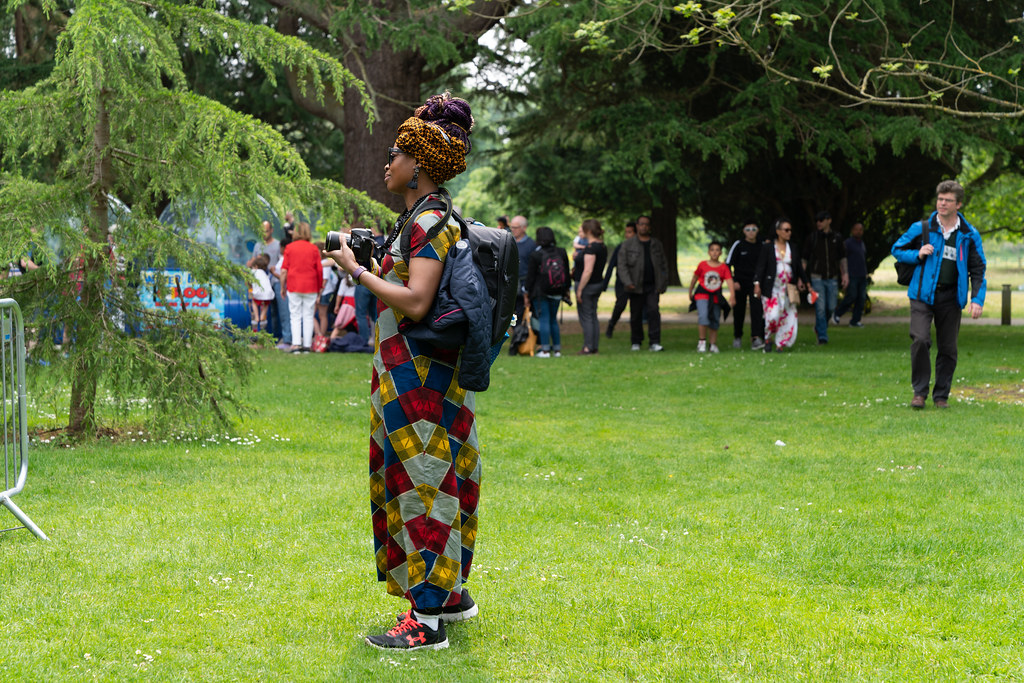 AFRICA DAY 2018 IN DUBLIN [FARMLEIGH HOUSE IN PHOENIX PARK]-140647