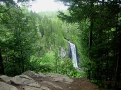 Falls (bgoodtrek) Tags: falls mountains hiking hike goodtimes water north adirondacks