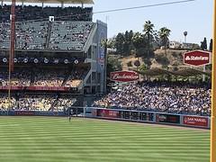 "Dodger Stadium • <a style=""font-size:0.8em;"" href=""http://www.flickr.com/photos/109120354@N07/41535279295/"" target=""_blank"">View on Flickr</a>"
