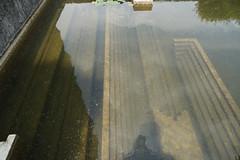 2018-05-FL-187552 (acme london) Tags: carloscarpa concrete grave graveyard italy lake landscape tombabrion water
