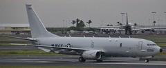 168996 | United States Navy | Boeing P-8A Poseidon (737-8FV) | Daniel K. Inouye International Airport | (HNL/PHNL) (bukk05) Tags: 168996 danielkinouyeinternationalairport unitedstatesnavy boeingp8aposeidon7378fv boeing boeingp8aposeidon p8a poseidon boeingp8a 7378fv antisubmarinewarfare antisurfacewarfare boeingdefensespacesecurity cfminternational cfm hnl hnlphnl phnl honolulu hawaii hawaiian 2018 wing explore export engine runway tamron tamron16300 thrust turbofan military defence usa unitedstatesofamerica unitedstates usn photograph photo plane jet jetliner navy flickr flight fly flying air airport aircraft airliner aeroplane aviation airportgraphy america canon60d canon boeing747 boeing737 cfminternationalcfm567series spring sky