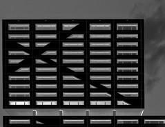 K (Rob Oo) Tags: utrecht netherlands holland nederland thenetherlands ro016b blackandwhite architecture hss