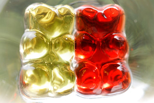 Water-cooled gummy bears [3/3]