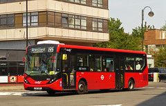 Abellio 8892 (SRB Photography Edinburgh) Tags: london buses bus road transport travel red hayes abellio