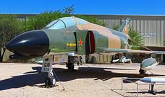 MDD F-4C Phantom II n° 898  ~ 64-0673 / FG (Aero.passion DBC-1) Tags: pima air museum tucson az dbc1 david biscove aeropassion avion aircraft aviation musée muséedelair collection usa mdd f4 phantom ~ 640673