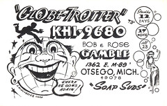 30022395 (myQSL) Tags: cb radio qsl card 1970s