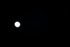The moon and jupiter (Gregory Heath) Tags: fuji xe1 50mm f8 3200iso