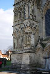 Солсберійський собор, Англія InterNetri United Kingdom 275