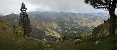 panoramica Senderismo Gran Canaria Ruta Retamilla Montaña Moriscos Cueva Caballero Artenara 20 (Rafael Gomez - http://micamara.es) Tags: panoramica senderismo gran canaria ruta retamilla montaña moriscos cueva caballero artenara