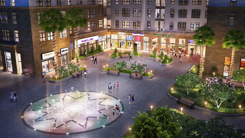 Mở bán chính thức Hanoi Homeland Long Biên – Dự án BĐS nổi bật 2018