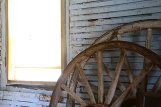 Delaurier Wheels