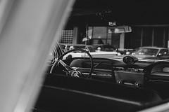 t   i m  e  l  e  s  s   l  2018 (weddelbrooklyn) Tags: hamburg streetmagshow streetmag streetmagshowhamburg car cars classiccars schwarzweiss blackandwhite monochrom einfarbig monochrome oldtimer uscar uscars aoto autos crome nikon d520035mm