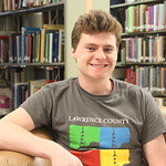Dominic Boston talks about his summer research fellowship