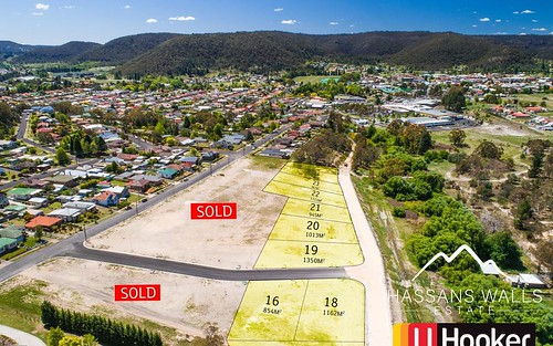 Lot 17, Willowbank Avenue, Lithgow NSW